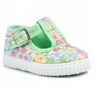 Baby canvas schoenen Cienta Joanna Louise