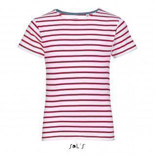 Sol's Miles Junior T-Shirt