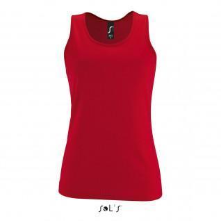 Dames-T-shirt Sol's Sporty Tt