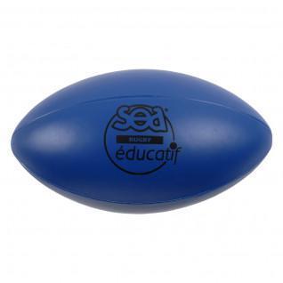 Educatieve rugbybal Sporti France Sea