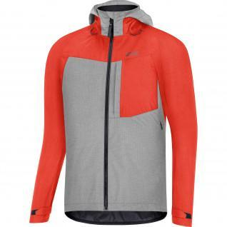 Gore C5 Trail Hooded Jacket