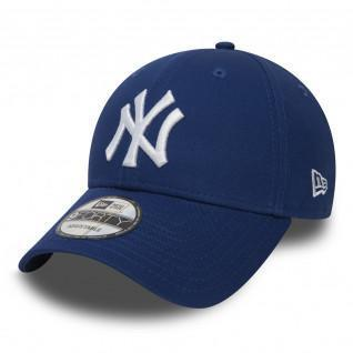 New Era essential 9forty New York Yankees Cap