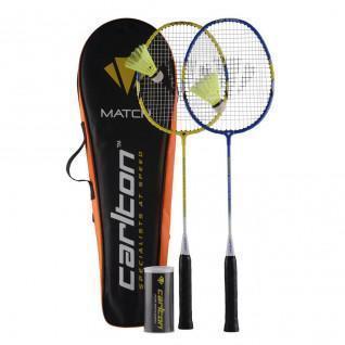 Set van 2 rackets Carlton