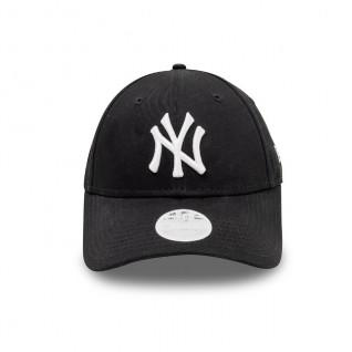 Cap vrouw New Era Yankees Essential 9forty