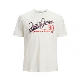 Jack & Jones logo t-shirt