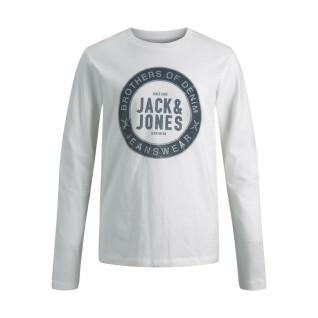 T-shirt met lange mouwen Jack & Jones Jeans
