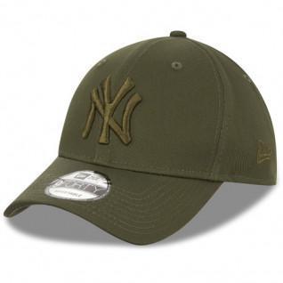 New Era Bond Essentieel 940 Snap New York Yankees Pet