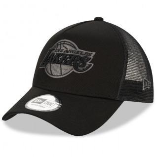 Nieuwe Era Lakers Frame Trucker Cap