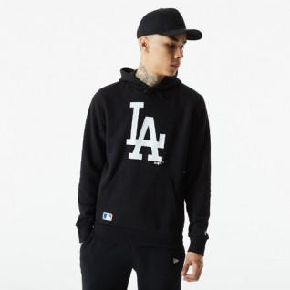 Sweat   capuche New Era  MLB Infill Logo Los Angeles Dodgers