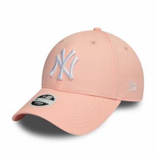 Kindermuts New Era League Essential 940 New York Yankees