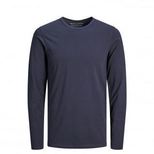 Jack & Jones Basic o-hals T-shirt met lange mouwen