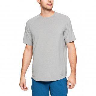Crew hals t-shirt atleet Under Armour Recovery Sleepwear