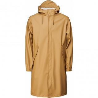 Rains Classic Waterproof Long Jacket