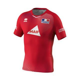 Derde team jersey van France Volley 2020