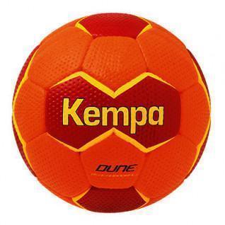 Kempa Dune Beachball T3 oranje/rood