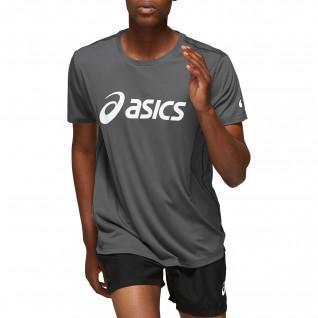 Asics Zilveren Jersey