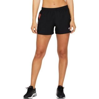 Asics Icoon 4in Women's Shorts