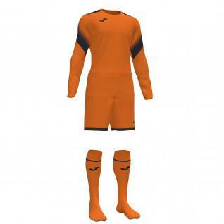 Set Joma Zamora V Orange