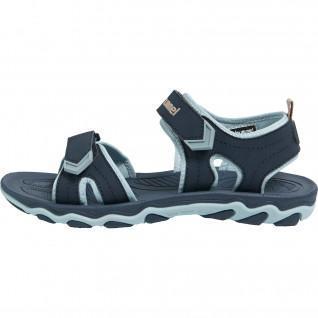 Kindersloffen Hummel sandal sport