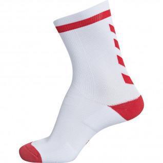 Hummel elite indoor sokken sok laag