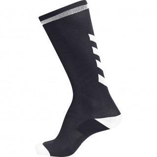 Hummel elite hoge sokken voor binnen
