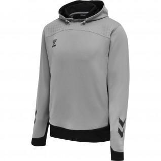 Hooded sweatshirt Hummel hmllead poly