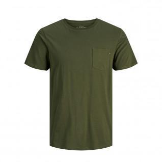 Jack & Jones Pocket O-hals T-shirt