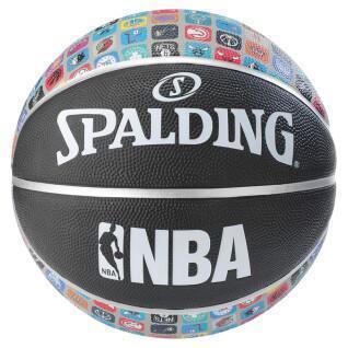 NBA Team Collectie Spalding Ball (83-649z)