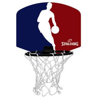Minimandje Spalding NBA Logoman