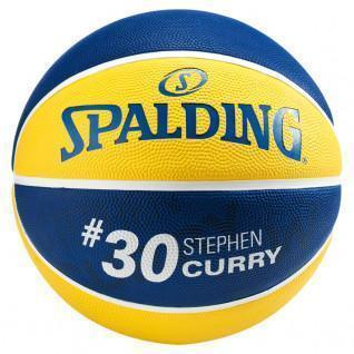 NBA Spalding Ball Player Stephen Curry (83-844z)