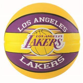 Spalding NBA teambal Spalding NBA teambal Los Angeles Lakers