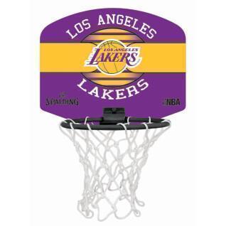 Minimandje Spalding Los Angeles Lakers