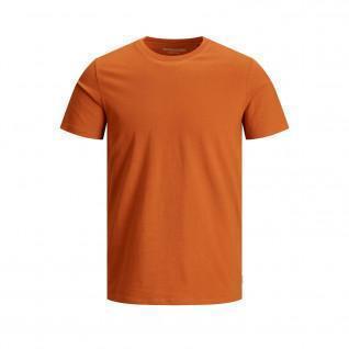 Jack & Jones O-hals Organic basic T-shirt