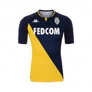 AS Monaco 2020/21 Buiten Jersey