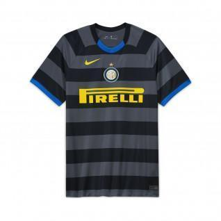 Derde trui Inter Milan 2020/21