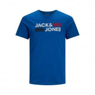 Jack & Jones Corp o-hals T-shirt