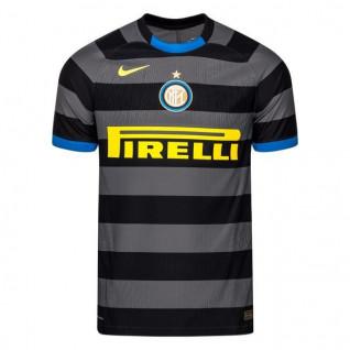 Authentiek derde truitje Inter Milan 2020/21