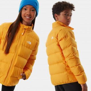 De North Face Reversible Waterproof Junior Jacket