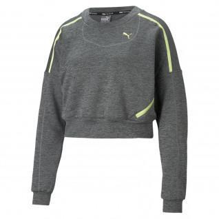 Puma Train Zip Sweatshirt vrouw