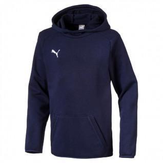 Junior Puma Liga casuals hoodie