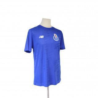 Trui voor de wedstrijd Porto 2020/21