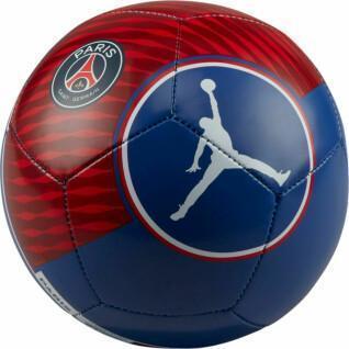 jordan ball x PSG Skills