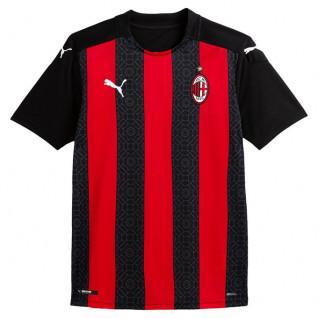 AC Milan 2020/21 junior home jersey