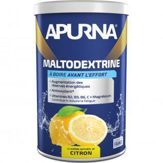 Jar Apurna maltodextrine citroen - 500g