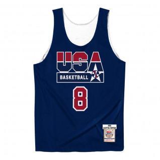 Echte Team USA omkeerbare oefentrui Scottie Pippen