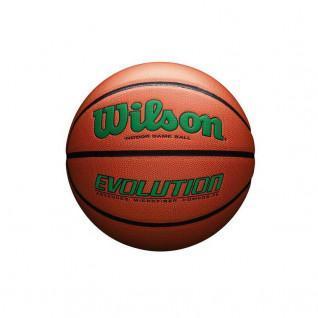 Wilson Evolution 295 Wedstrijdbal GR
