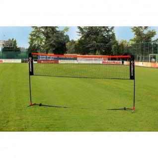 Verplaatsbare Power Shot Badminton Net