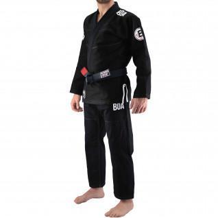 Kimono de JJB Bõa Armor de Competiçao 3.0 Zwart
