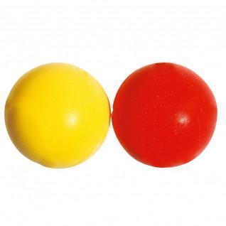 Schuimrubberen tennisbal