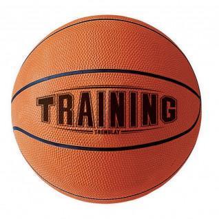 Tremblaytraining basketbal